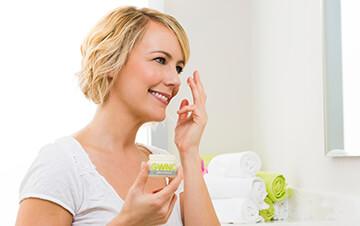Prowin Natural Wellness Natural Cosmetics - pour votre peau, vos cheveux, vos pieds et votre visage